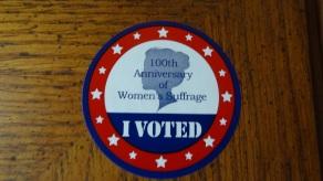 Fair Vote 2020